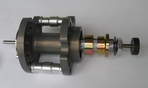 LZ countershaft