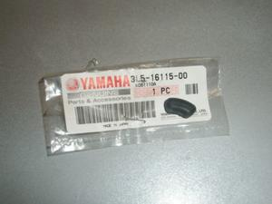 Yamaha PW50 Absorber lille