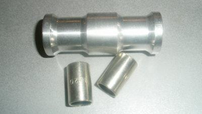LZ countershaft spacer