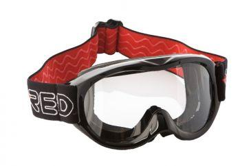 Redstar Breeze 111 Børne brille