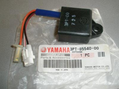 Yamaha PW50 CDI unit 96-00